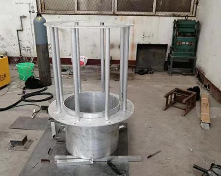 铝合金制品生产
