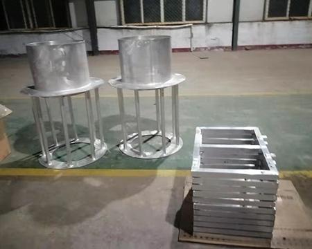 铝合金制品生产厂家