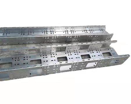 铝合金电缆桥架规格
