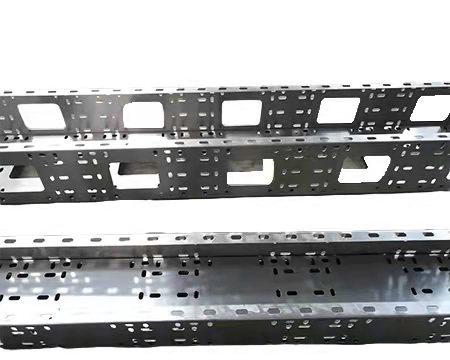 铝合金电缆桥架价格