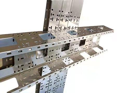 德州铝合金电缆桥架厂家