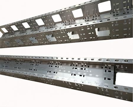 铝合金电缆桥架厂